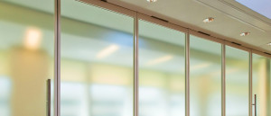 Demountable Wall Systems by KGa